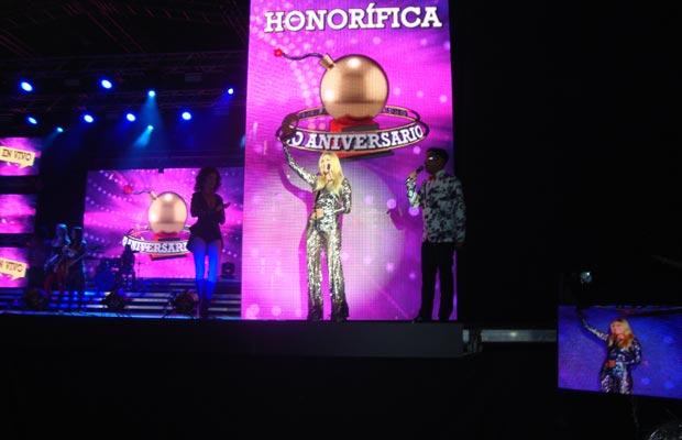 Premios La Bomba