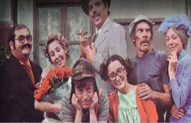 Televen Tu Canal El Chavo Del Ocho Arribó A Sus 46 Años De Transmisión