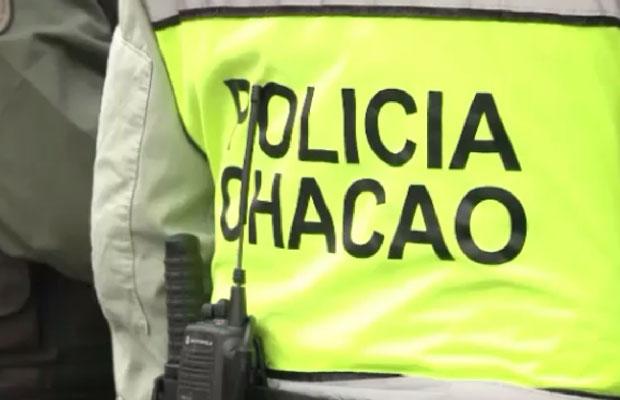 POLICHACAO