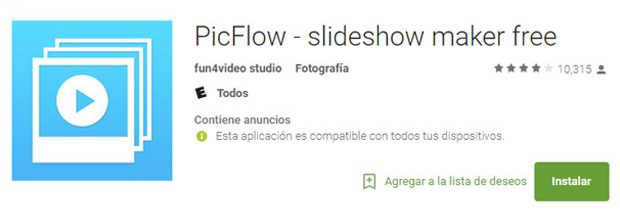 picflow