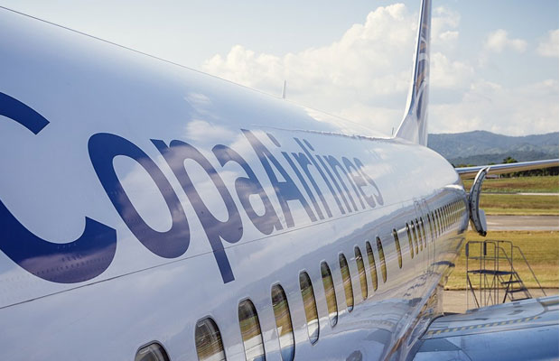 confirmar vuelo con Copa Airlines